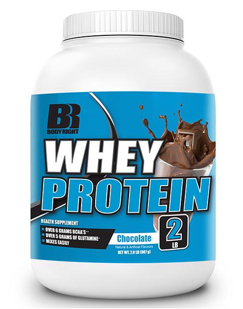 Prehransko dopolnilo: proteini