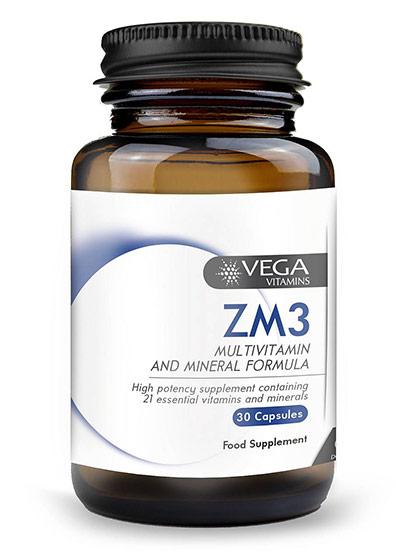 Prehransko dopolnilo: vitamini in minerali