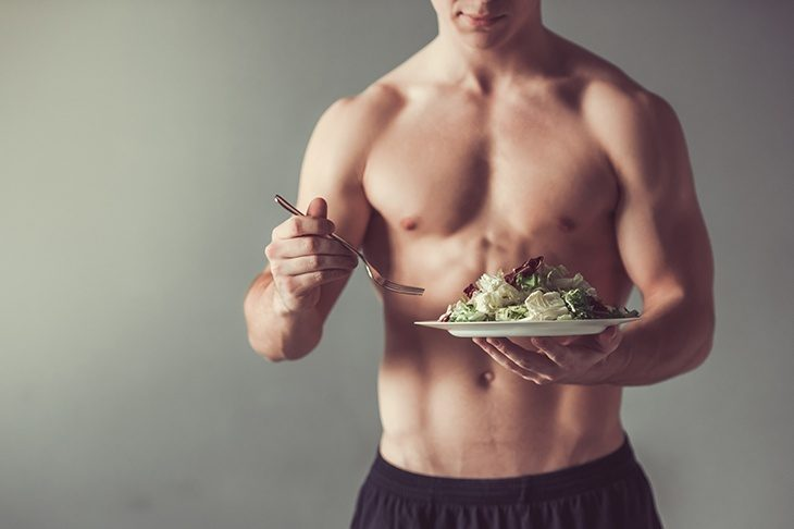 Prehrana športnika