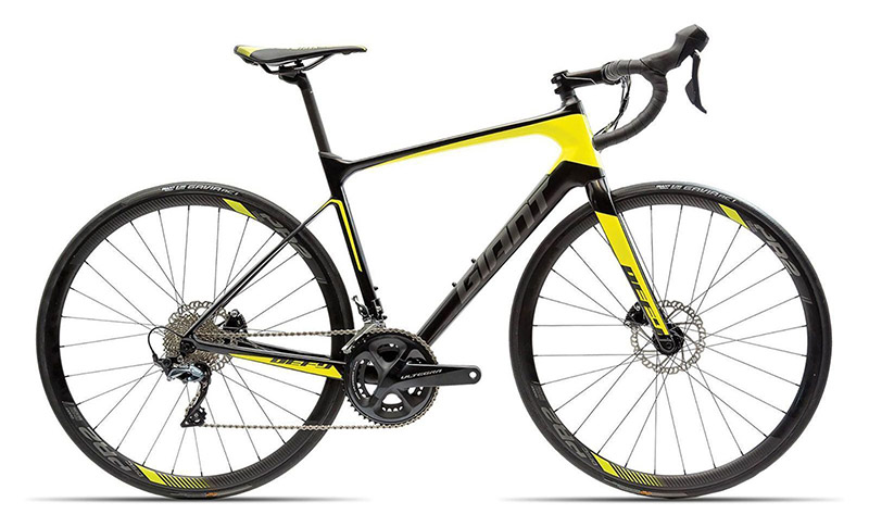 Cestno kolo Giant Defy Advanced 1 HRD
