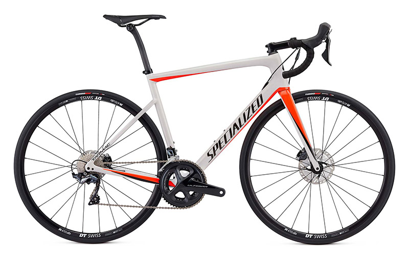 Cestno kolo Specialized Tarmac Disc Comp