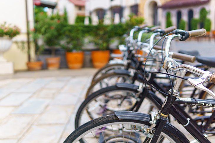 Mestno ali cestno kolo