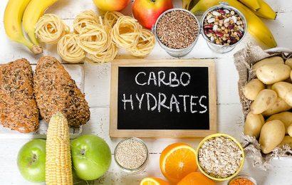 Ogljikovi hidrati
