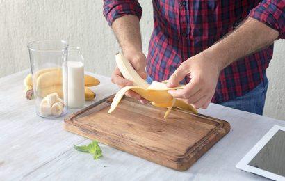 Banana - super živilo