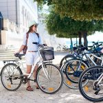 Cestno ali mestno kolo