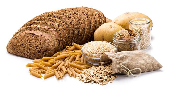 Zdravi ogljikovi hidrati