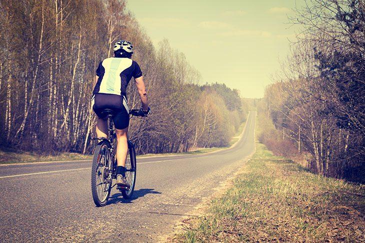 Treking kolo