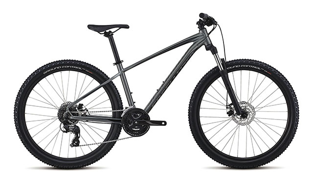 Gorsko hardtail kolo Specialized Pitch 650b