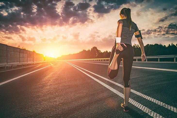 Nasveti za tekače začetnike