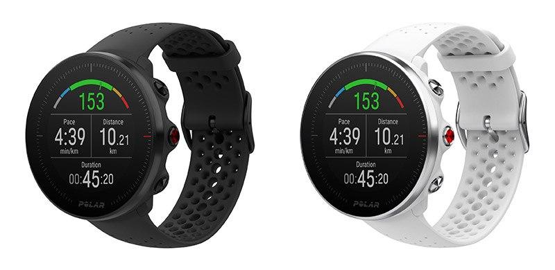 Športna ura in merilec srčnega utripa Polar Vantage M