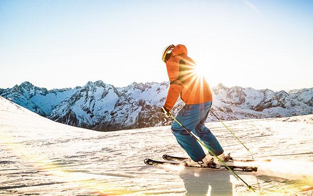 Alpsko smučanje