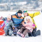 Zimske športne aktivnosti