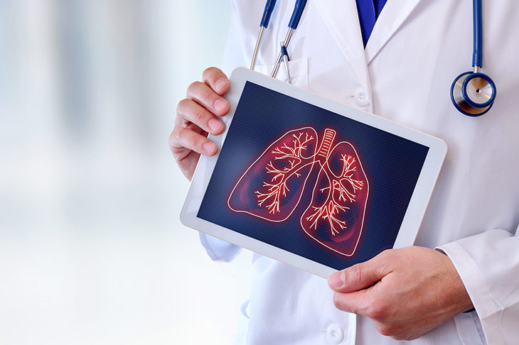 Zdravje pljuč