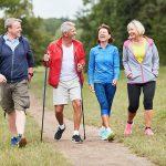 Hoja in zdravje