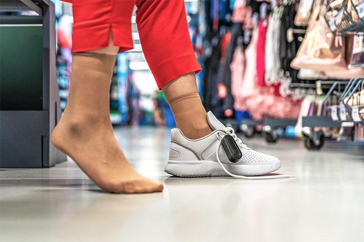 Izbira tekaške obutve