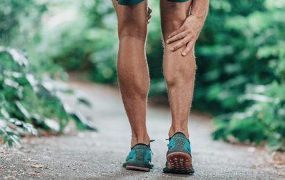 Muskelfiber - bolečine v mišicah