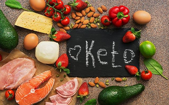 Ketonska dieta
