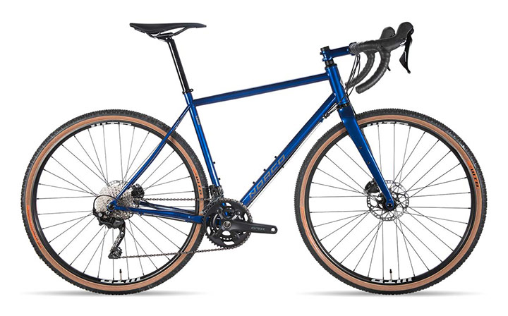 Gravel kolo Norco Search XR S2