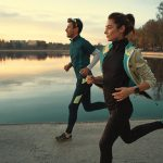 Motivirana tekača