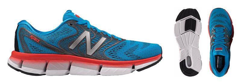 Tekaški čevlji New Balance Rubix
