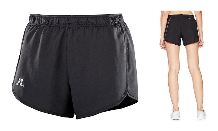 Ženske kratke hlače Salomon Agile Short