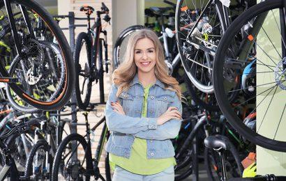 Izbira vrste kolesa