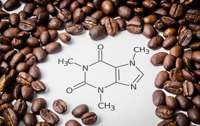 Vpliv kofeina na športnika