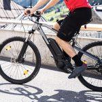 Vrste električnih koles