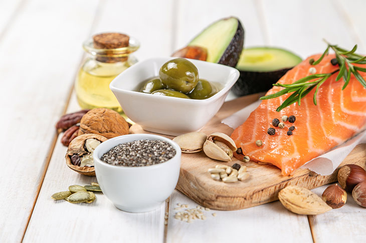 Zdrave maščobe