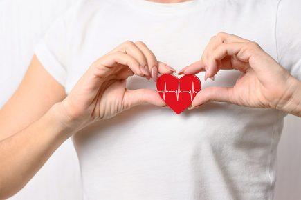 Krepitev srca