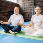 Pozitivni učinki meditacije