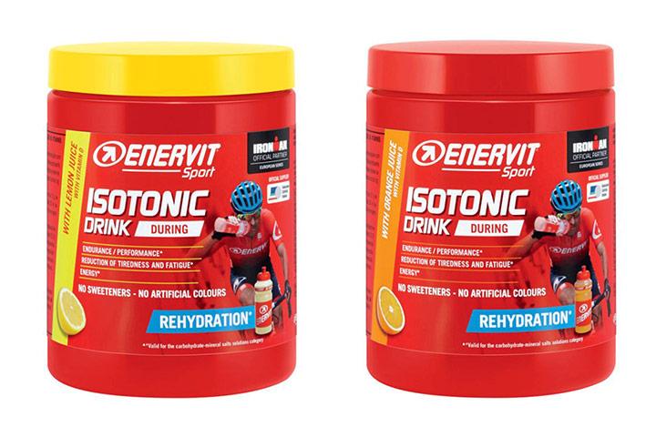 Izotonični napitek Enervit Sport Isotonic